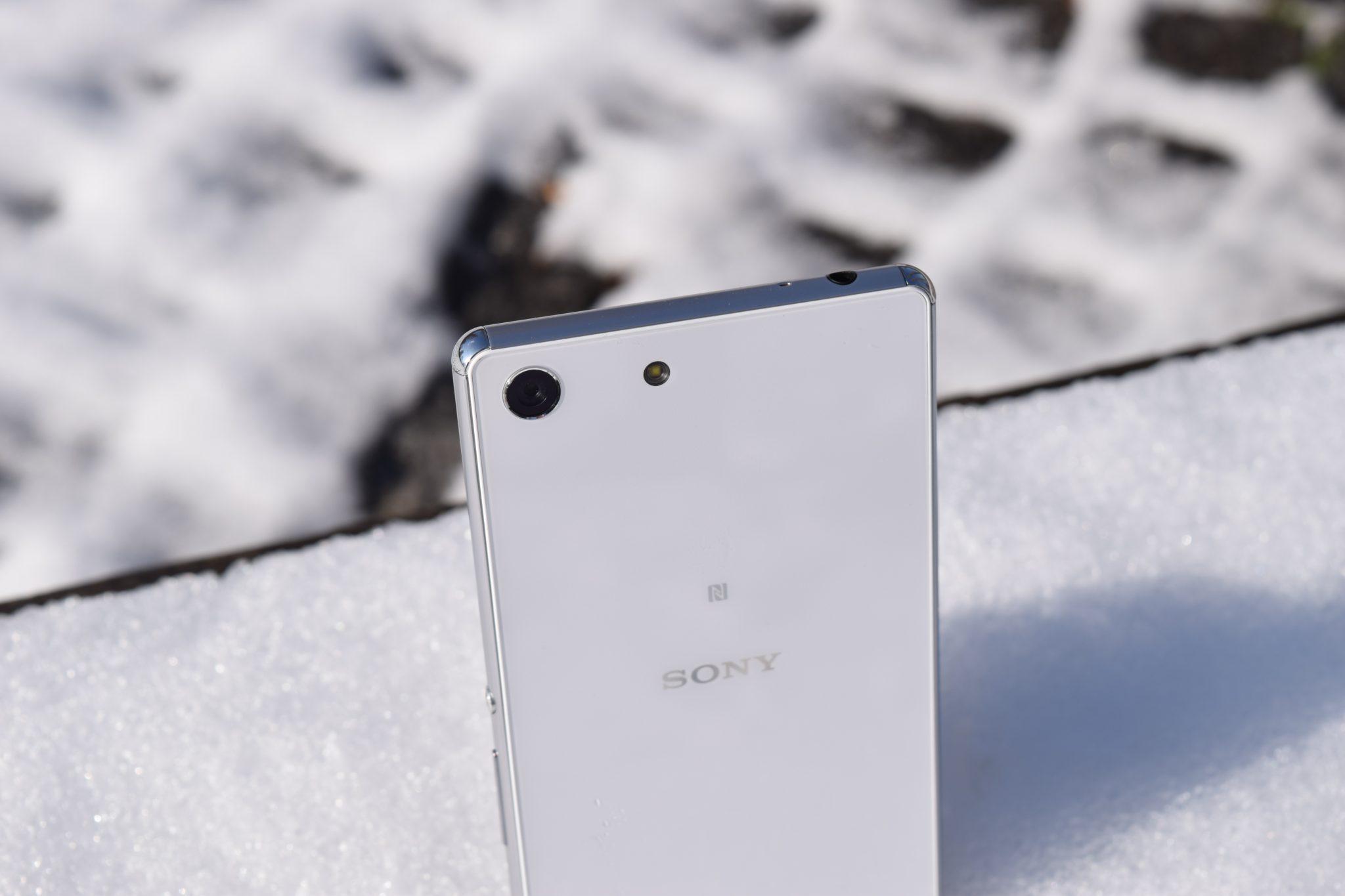Ochutnávky #22 – Sony Xperia M5