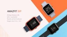 Originální chytré hodinky Huami jen za 1 133 Kč [sponzorovaný článek]