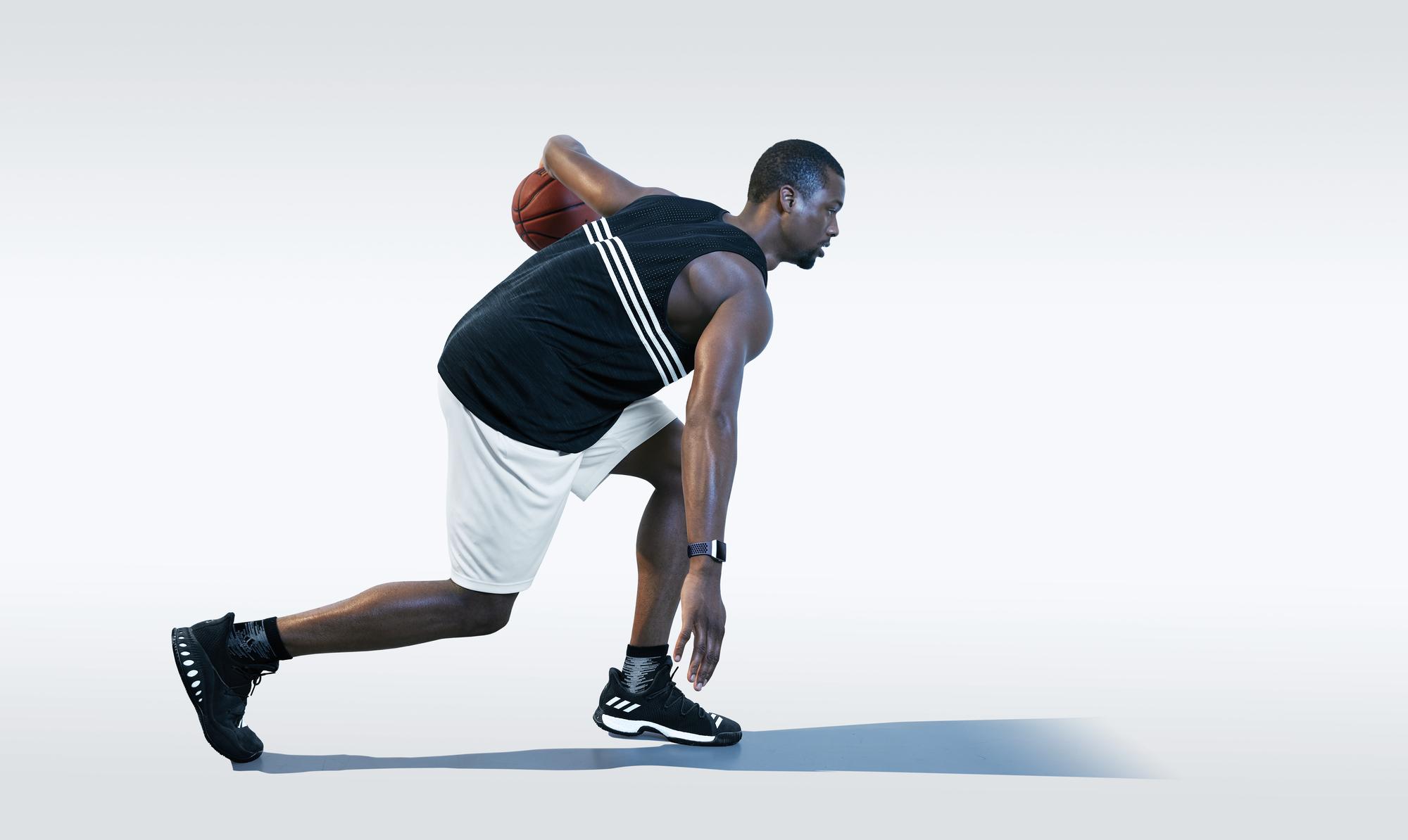 Fitbit Ionic: Adidas Edition jsou nové sportovní hodinky zvláště pro běžce