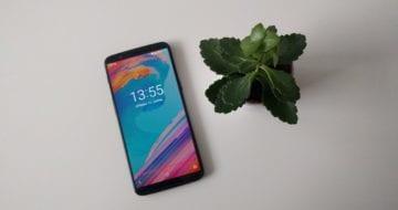 OnePlus 5T - Když málo změn je někdy více [recenze]