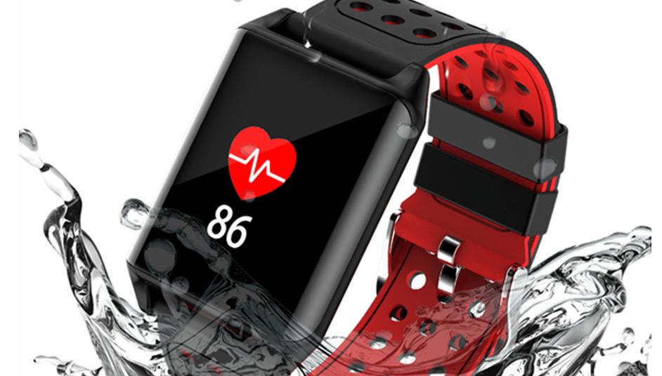 Chytré hodinky za 630 Kč? I to je možné díky Spring Sale! [sponzorovaný článek]