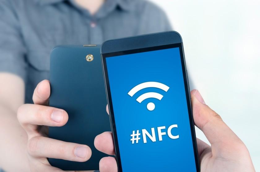 U Androidů možná nepůjde zcela vypnout NFC