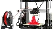 Získejte malou Anet A8 3D tiskárnu za ještě nižší cenu! [sponzorovaný článek]