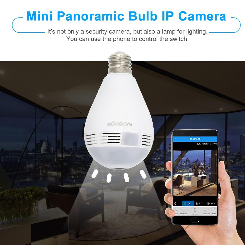 Minipanoramatická kamerka za 560 korun [sponzorovaný článek]