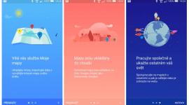 Google Moje mapy 2.0 – nový vzhled, navigace, podpora Street view