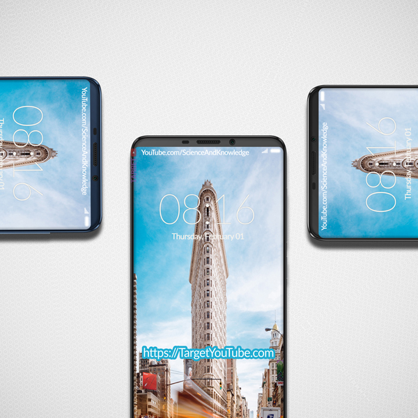 Xiaomi Redmi Note 5 unikl v plné kráse