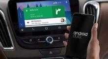 Aplikace Android Auto se dočkala češtiny