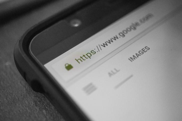 Chrome bude zobrazovat stránky s HTTP jako nezabezpečené