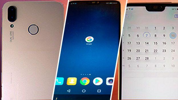 Huawei P20 Lite se poodhaluje na fotografiích [aktualizováno]