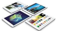 Prodej tabletů stále klesá, dařilo se jen třem výrobcům
