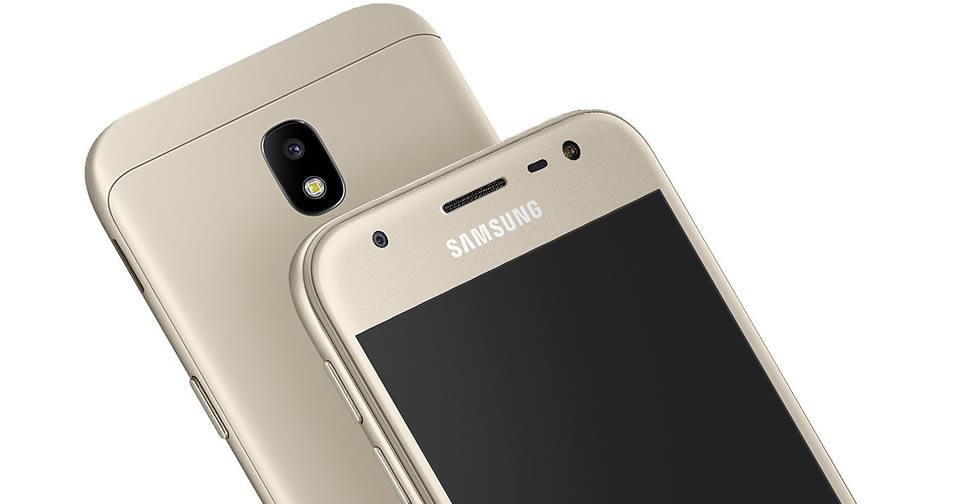 Samsung zařadí Galaxy J4 (2018) do nejnižší třídy