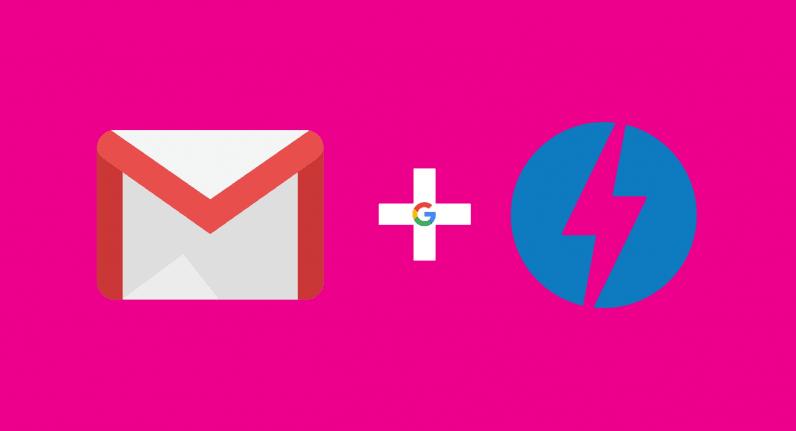 Gmail získá podporu AMP, vzniknou interaktivní emaily
