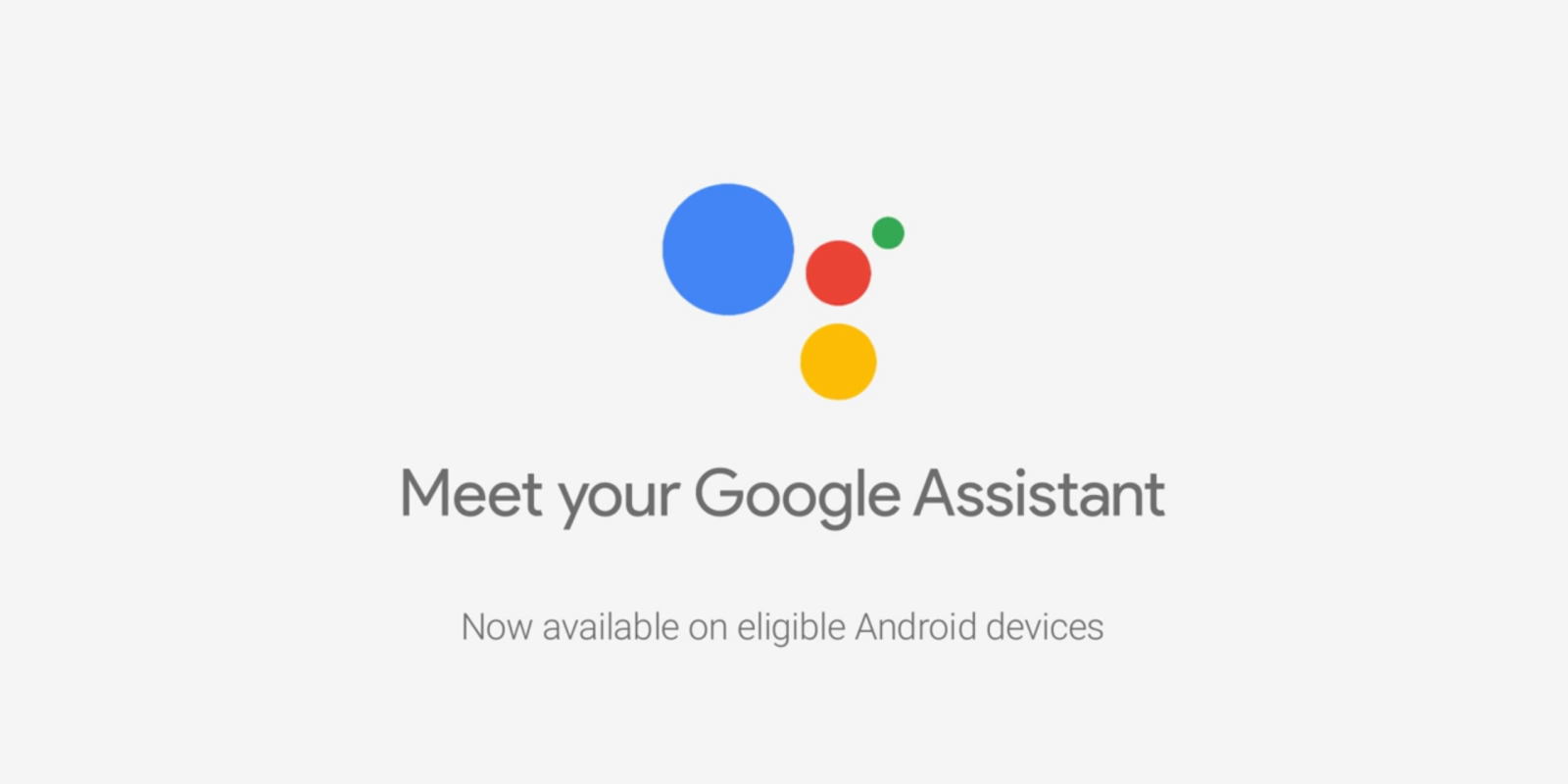 Google Assistant bude letos dostupný v 25 jazycích