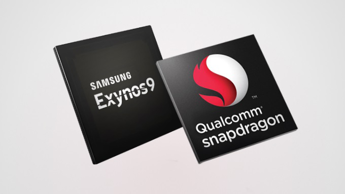 Samsung Exynos 9810 porazil Snapdragon 845 v Geekbench [neoficiálně]