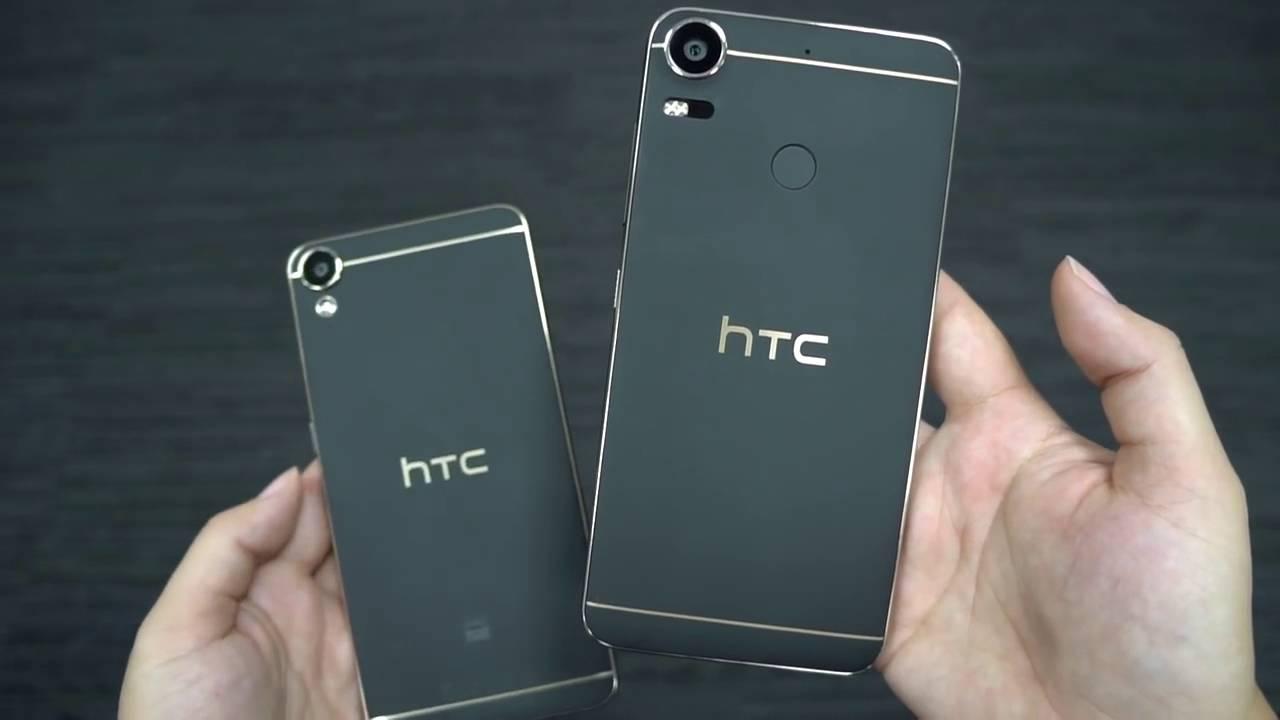 Unikly specifikace HTC Desire 12, zamíří do nejnižší kategorie