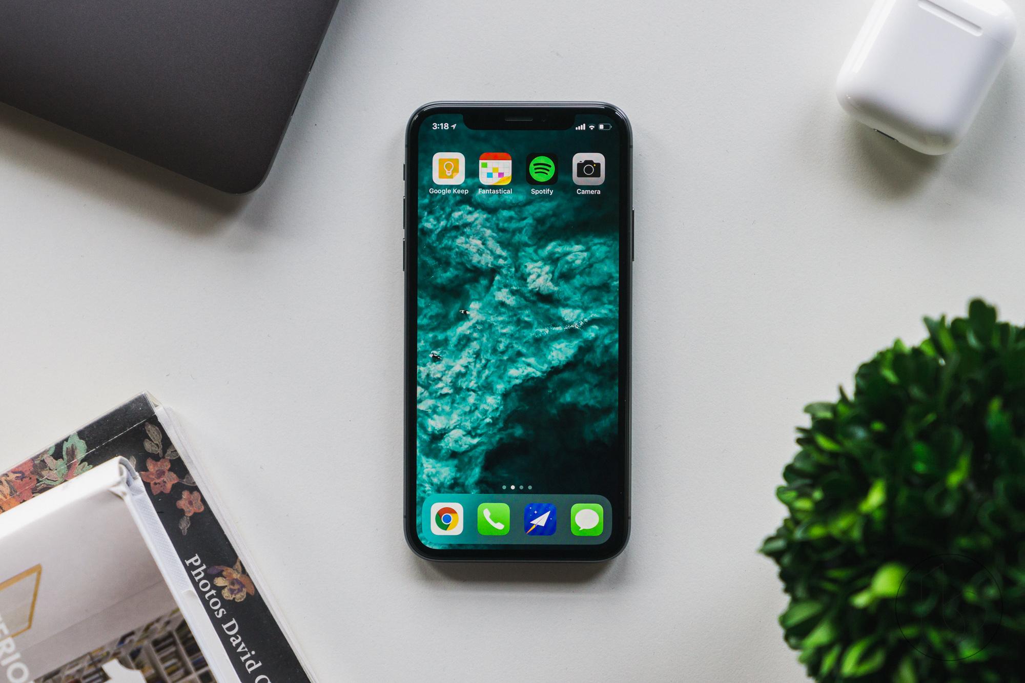 iOS 12: Apple se chystá na boj proti spamu skrytou funkcí