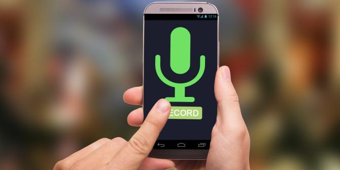Android P možná získá nativní nahrávání hovorů