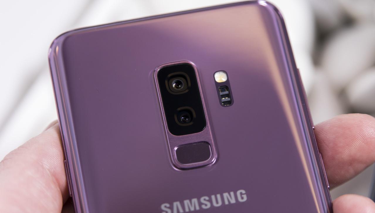 Samsung vytvořil aplikaci na měření stresu My BP Lab [MWC 2018]