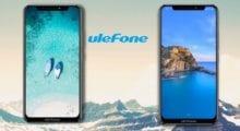 Ulefone X nyní oficiálně na videu [Sponzorovaný článek]