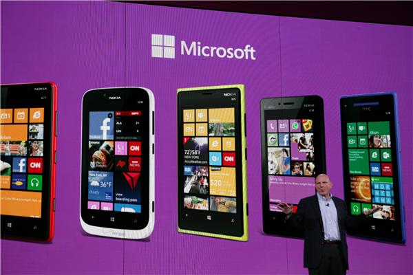 Microsoft vypíná notifikace pro Windows Phone 7.5 a 8
