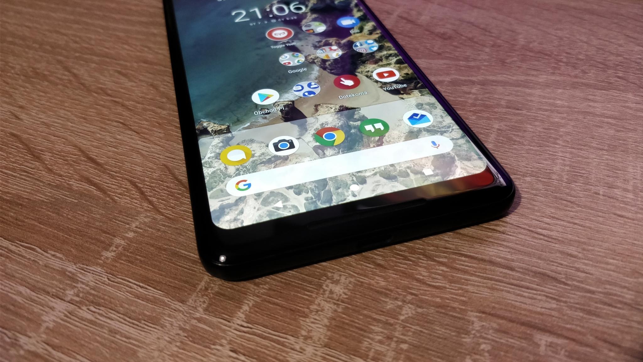 Pixel Launcher z Androidu P ke stažení [aktualizováno]