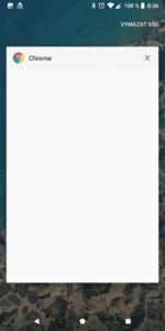 pořizování snímků obrazovek