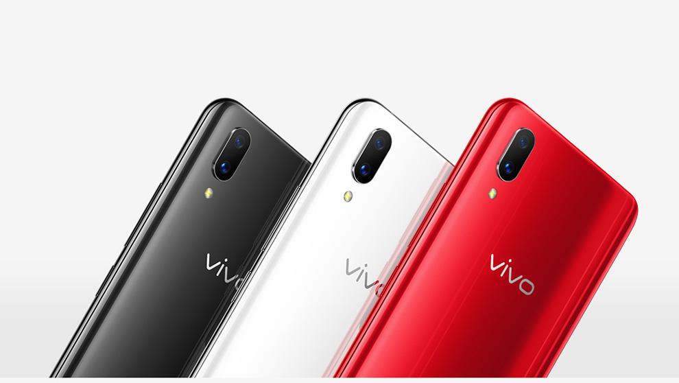 Novinka Vivo X21 přichází ve verzi se čtečkou otisků prstů v displeji