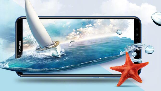 Huawei přináší novinku Enjoy 8e