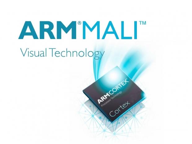 Rodina ARM se rozrostla o nové čipy