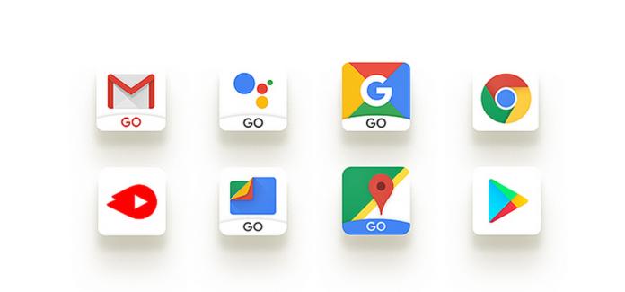 Huawei Y5 Lite (2018) – v hlavní roli Android Go