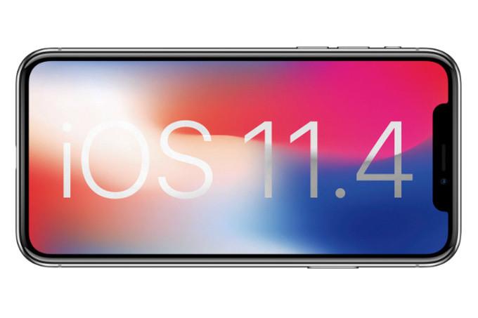 Vyhlížíme iOS 11.4, na jaké novinky se můžeme těšit?