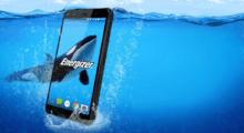 Energizer láká na odolný telefon s unikátní kombinací vlastností