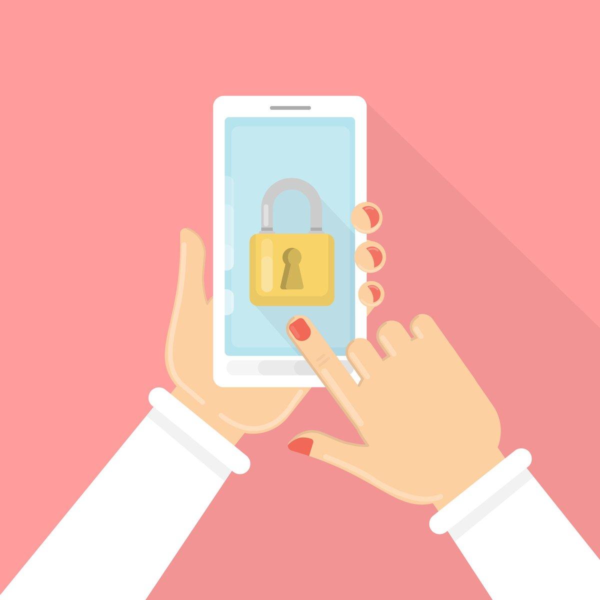 Mobilní senzory zvyšují riziko odhalení PIN kódu, tvrdí studie