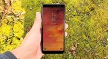Samsung Galaxy A8 – odlehčená es-osmička [recenze]
