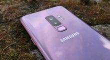 Samsung chystá redesign nadstavby, přijde s Androidem 9 Pie