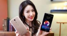 LG X4 – novinka, která neohromí