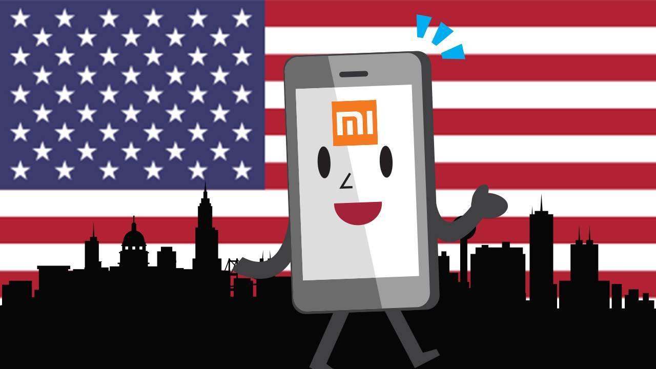Xiaomi významnou expanzí posílí svůj tržní podíl