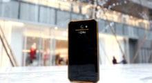 Nomu M6: Nejtenčí a nejstylovější odolný smartphone
