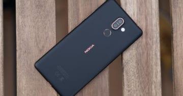 Nokia 7 Plus - první dojmy z MWC [video]