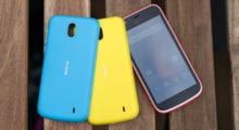 Nokia 1 – základ s Androidem Go [video]