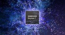 Samsung připravuje procesor Exynos 9710