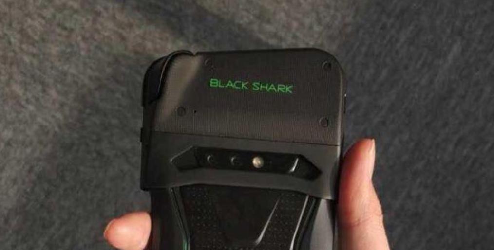 Xiaomi Mi Blackshark na první fotografii? [aktualizováno]