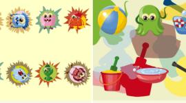 Oko hrátky, dyslexie – zábavné učení pro děti s dyslexií