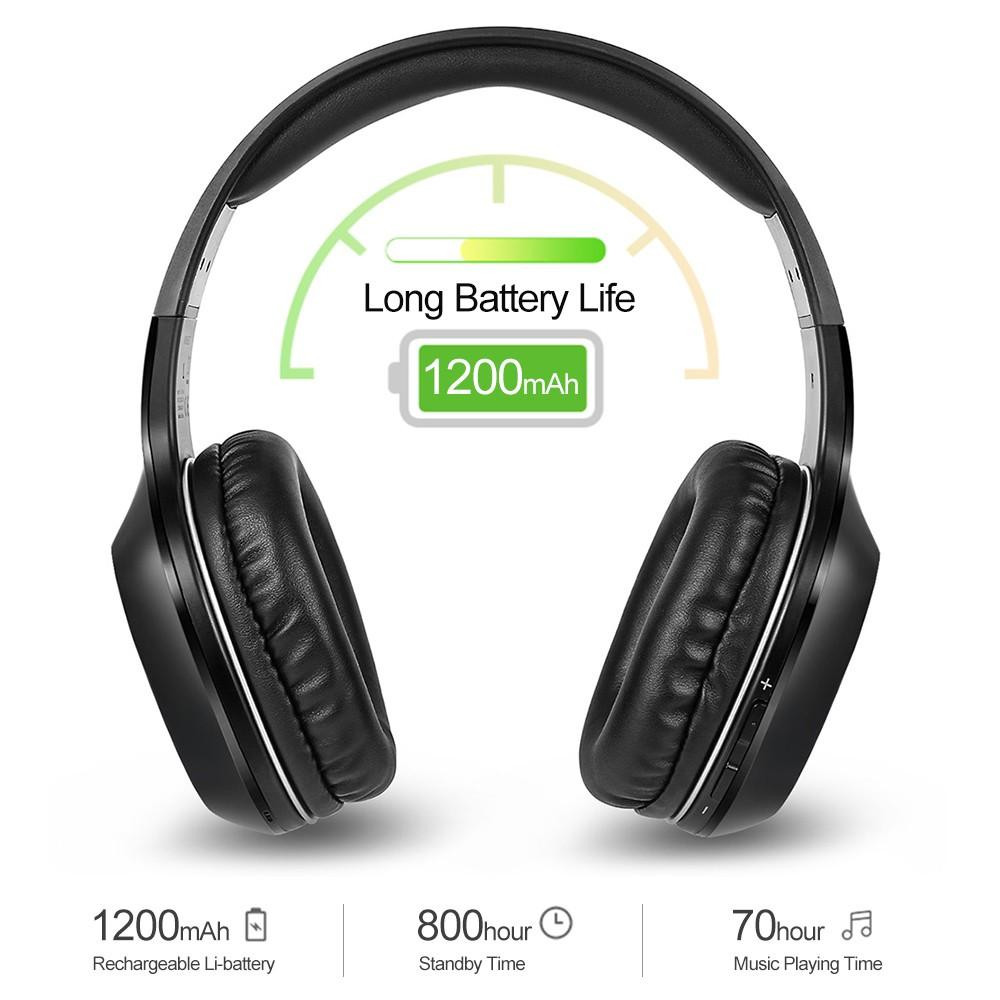 Užívejte poslech až 70 hodin s bezdrátovými sluchátky Edifier s 18% slevou! [sponzorovaný článek]