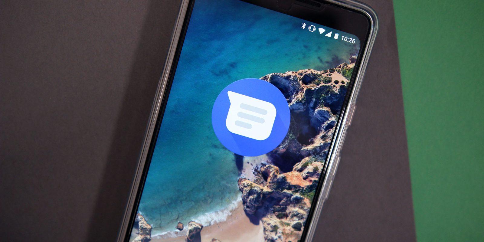 Zprávy pro Android si na KitKat už nenainstalujete