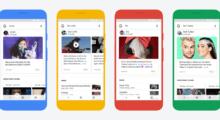 """Google dělá z vyhledávání sociální síť pro """"celebrity"""""""