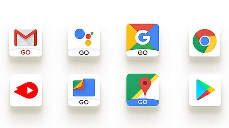 Obchod Play začíná nabízet lite a GO verze aplikací [aktualizováno]