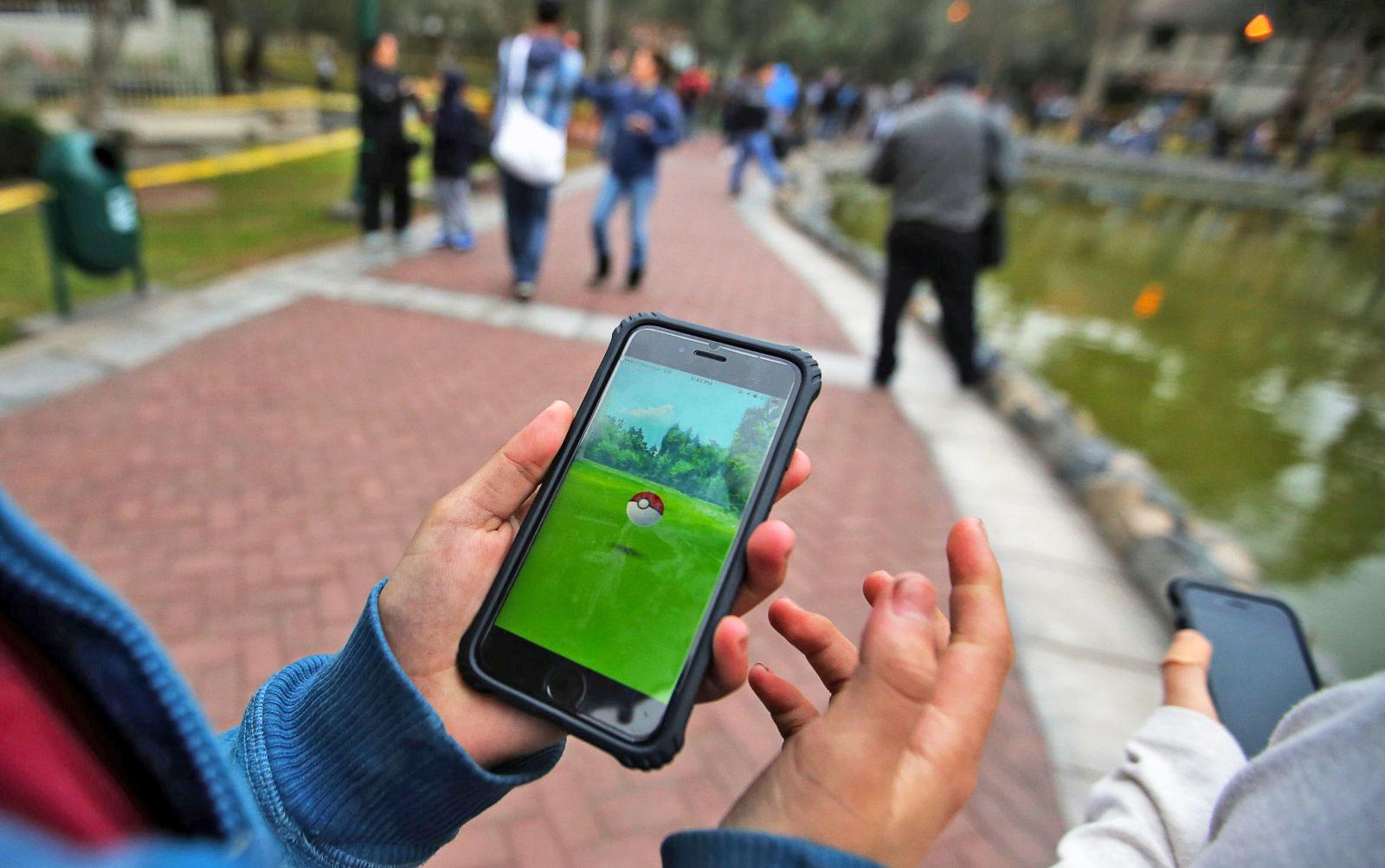 Google myslí na hráče. Zpřístupňuje své mapy pro herní vývojáře