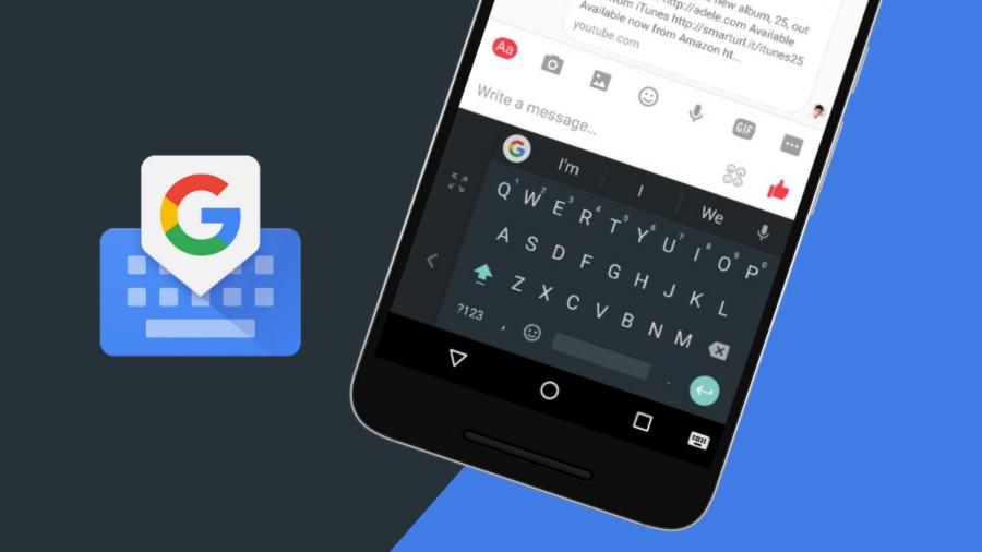 Google Gboard získává Clipboard Manager [aktualizováno]