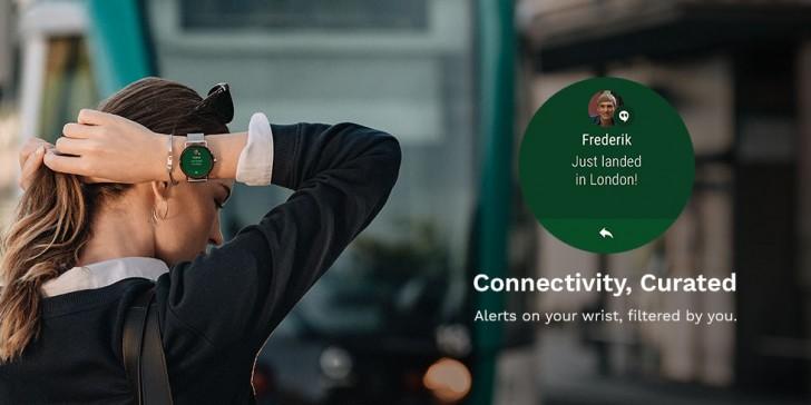 Společnost Skagen vypouští své první dotykové hodinky Falster